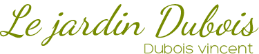 Le Jardin Dubois - Parcs jardin / piscines